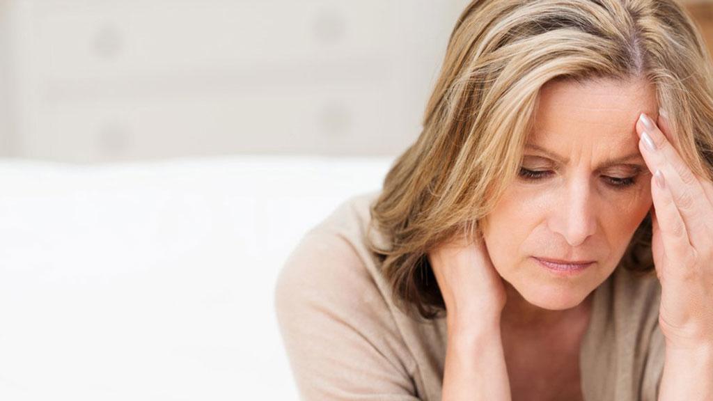 Tension Headache Gets Worse When Lying Down
